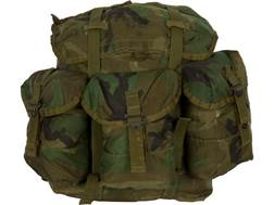 Military Surplus Medium ALICE Pack (Main Pack Only) Nylon