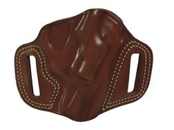 "Galco Combat Master Belt Holster Right Hand Ruger SP101 2-1/4"" Barrel Leather"
