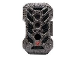 Wildgame Innovations Silent Crush Cam 20 Lightsout Black Flash Infrared Game Camera 20 Megapixel ...