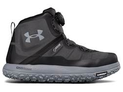 """Under Armour UA Fat Tire GTX 6"""" Waterproof Uninsulated Hiking Boots Gore-Tex Synthetic Nori Green..."""
