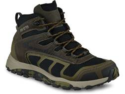 "Irish Setter Drifter 6"" Waterproof Hiking Shoes Leather/Nylon"