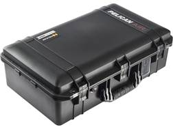 Pelican 1555 Air Hard Case with Foam Insert Black
