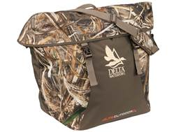Delta Waterfowl Wader Bag Nylon Realtree Max-5 Camo