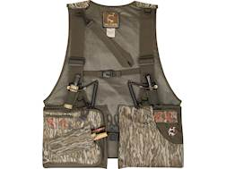 Ol' Tom Time & Motion Essentials 2.0 Turkey Vest Mossy Oak Bottomland Camo