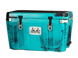 Orion Coolers 55 Qt Cooler Rotomold