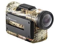Midland XTC450VP 1080p HD WIFI Action Camera Combo