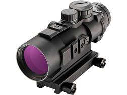 Burris AR-536 5x 36mm Prism Sight Ballistic 5x Reticle Matte