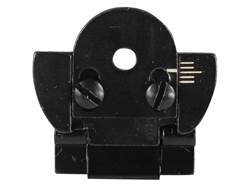 Ruger Rear Sight Assembly Complete Ruger Mini-14 Ranch Only, Mini-30, Deerfield Carbine 99/44