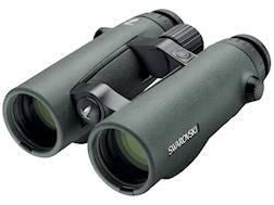 Swarovski EL Range Laser Rangefinding Binocular 10x 42mm Roof Prism Armored Green Refurbished