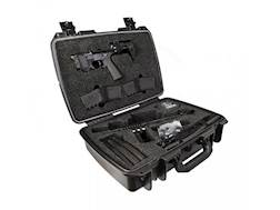 """Troy Industries M7A1 PDW Deployment Package AR-15 A3 Upper Receiver Assembly 7.5"""" 5.56x45mm NATO"""