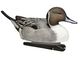 Avian-X Top Flight Pintail Weighted Keel Duck Decoy Pack of 6