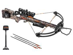 Wicked Ridge by TenPoint Invader G3 Crossbow Package with 3x Scope