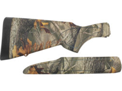 Remington Stock and Forend 870 Super Mag12 Gauge Supercell Recoil Pad Synthetic Mossy Oak Obsession