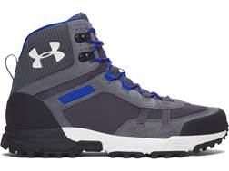"Under Armour UA Defiance Mid 6"" Hiking Boots Synthetic"
