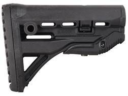 FAB Defense Recoil Reducing Stock Collapsible Mil-Spec or Commercial Diameter AR-15, LR-308 Carbi...