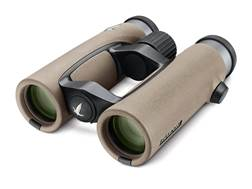 Swarovski EL Swarovision Gen 2 Field Pro Binocular 10x 32mm Roof Prism Armored Sand Brown Demo
