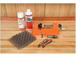 Lyman Universal Case Trimmer Kit Plus Case Conditioning Kit