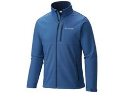 Columbia Men's Ascender Softshell Jacket Polyester