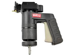 Bog-Pod PCA Professional Tripod Camera Adapter for Bog-Pod Shooting Sticks Black