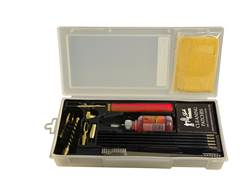 Pro-Shot Universal Gun Cleaning Kit 4 Piece Coated Rod 22 Caliber to 12 Gauge
