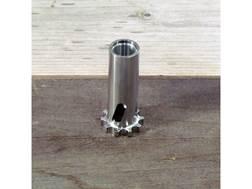 "Gemtech Gemtech Replacement Piston GM-9, Multimount 9, Tundra Suppressor LID System 1/2""-36 Stain..."