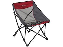 ALPS Mountaineering Camber Camp Chair Steel and Polyester