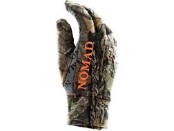 Nomad Men's Heartwood LVL1 Liner Gloves Polyester