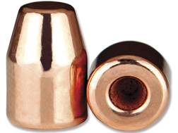 Berry's Superior Plated Bullets 40 S&W, 10mm Auto (401 Diameter) 155 Grain Plated Hollow Base Fla...