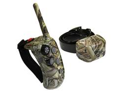 D.T. Systems The Rapid Access Pro Trainer 1400 Coverup Electronic Dog Collar Combo Camo