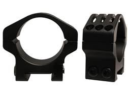 Precision Hardcore Gear Ranger Picatinny-Style Rings Matte