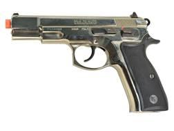 Chiappa CZ 75 Blank Gun 9mm P.A.K. Steel