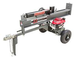 Swisher Timber Brute Log Splitter 22 Ton with 4.4 HP Honda Direct Drive Engine