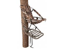 Summit Explorer SD Closed Front Climbing Treestand Aluminum
