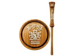 Primos Bamboozled Glass Turkey Call