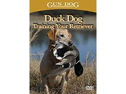 Duck Dog: Training Your Retriever DVD