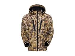 Plythal Men's Heavyweight Full-Rut Extreme Insulated Jacket Polyester