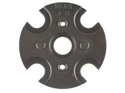 RCBS Auto 4x4 Progressive Press Shellplate #1 (218 Bee, 25-20 Winchester, 32-20 Winchester)