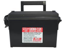 MTM Ammo Can Tall 30 Caliber Plastic