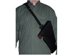 Uncle Mike's Sidekick Bandolier Scoped Pistol Holster Right Hand Medium and Large Double Action R...