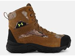 """Under Armour UA Speed Freek Bozeman 7"""" Waterproof 600 Gram Insulated Hunting Boots Leather Realtr..."""
