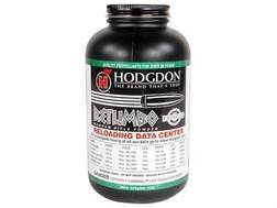 Hodgdon Retumbo Smokeless Powder
