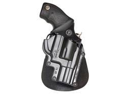 Fobus Paddle Holster Right Hand Taurus 85, 605, 905 Polymer Black