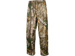 MidwayUSA Men's Bear Lake Packable Rain Pants Realtree Xtra Camo XL
