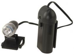 Donegan Optical VisorLIGHT with Battery Pack