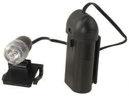 Donegan Optical VisorLIGHT with Battery Pack