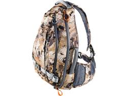 Sitka Gear Sling Choke Sling Backpack Nylon Gore Optifade Waterfowl Marsh Camo