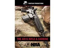 """Panteao """"The AR-15 Rifle & Carbine with Kyle Harth"""" DVD"""