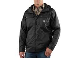Carhartt Men's Rockford Hooded Jacket Nylon