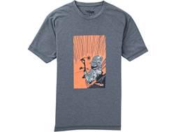 Sitka Gear Men's Element Whitetail T-Shirt Short Sleeve Polyester/Cotton
