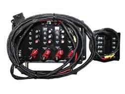 MOJO 4 Channel Motion Decoy Boss System